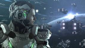 Image for The Vanquish PC port is solid, but not as great as Bayonetta's - report