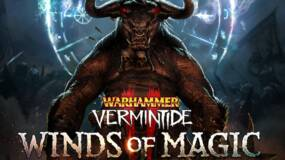 Image for Beastmen are coming to Vermintide 2 in its first expansion Winds of Magic