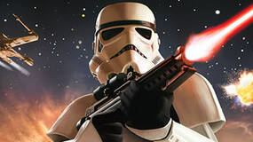Image for Star Wars sale on Steam will net you 14 games for $50