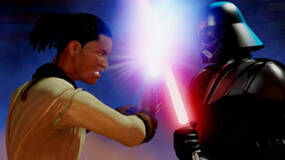 Image for Kinect Star Wars worked on by 10 teams, 200+ people