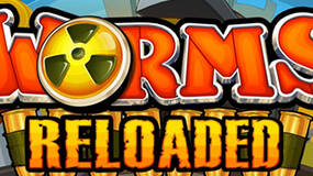Image for Worms: Reloaded Game of the Year Edition hits Steam