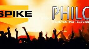 Image for Spike teams up with Philo for tonight's VGAs