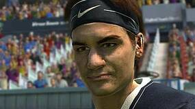 Image for Virtua Tennis 2009 pushed into June