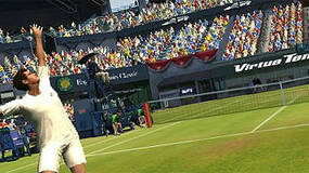 Image for Another Virtua Tennis 2009 video released