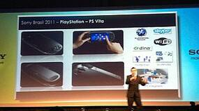 Image for Report - Vita to have Skype functionality