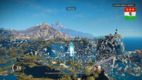Image for Just Cause 3 launch plagued by bugs