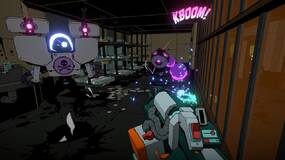 Image for Sci-fi strategy shooter Void Bastards gets May release date