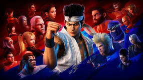 Image for PlayStation Plus games for June include Virtua Fighter 5: Ultimate Showdown, Star Wars: Squadrons