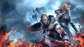 Image for Xbox Games with Gold April: Dark Void, Vikings: Wolves of Midgard, more