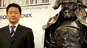 """Image for Wada: Final Fantasy marketing strategy """"differs with each game"""""""