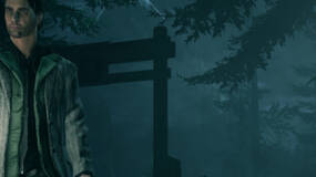 Image for Alan Wake CE competition: Here are your winners