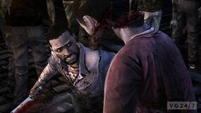 Image for The Walking Dead, The Evil Within get big PlayStation discounts