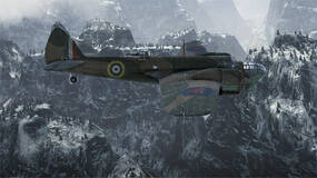 Image for War Thunder at 4K is completely spectacular