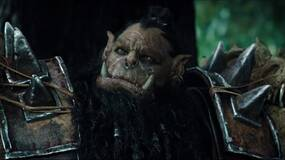 Image for Four new Warcraft movie clips for you to feast your eyes on