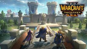 Image for Warcraft 3: Reforged is not making its owners, or players of the original happy