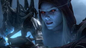 """Image for World of Warcraft Shadowlands beta: """"we're trying to move away from anything that feels like it might be a grind"""""""