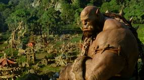 Image for World of Warcraft gets Warcraft movie tie-in transmog items