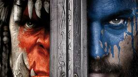 Image for Warcraft movie teaser shows CG Stormwind
