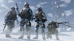 Image for First map in Operation Cold Peak co-op setting hits Warface on PC