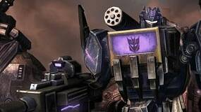Image for Screens and details - Transformers: The War for Cybertron