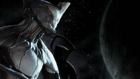 Image for Warframe PS4: Update 12 changes HUD, adds new class, new game mode, more
