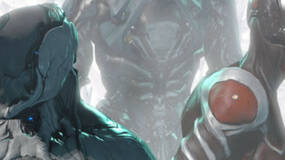 Image for Warframe PS4: free pre-order exclusives revealed