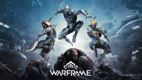 Image for Warframe codes for free Glyphs and more [October 2021]