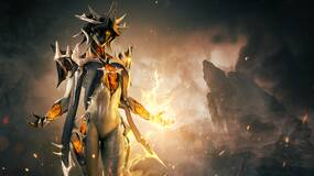 Image for Warframe Corrupted Holokey: How to farm and what the Corrupted Holokey is for