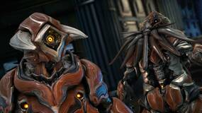 Image for Warframe's next update is the insatiably hungry The Old Blood
