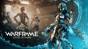 Image for Warframe Waverider quest: How to do Frontline Clutch and get Yareli parts