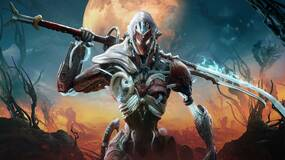 Image for Warframe's third open world is coming this month with Heart of Deimos
