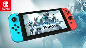 Image for Warframe is coming to Nintendo Switch from the devs who did the Doom and Wolfenstein ports