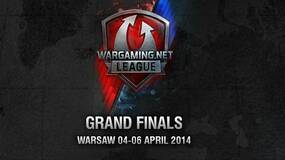 Image for Wargaming League Grand Finals take place April 4-6 in Warsaw
