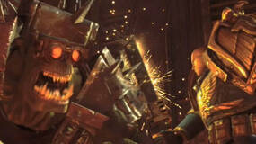Image for Relic producer reflects on critical reception of Space Marine