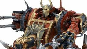 Image for Warhammer 40K side-scrolling action game for smartphones and tablets in development