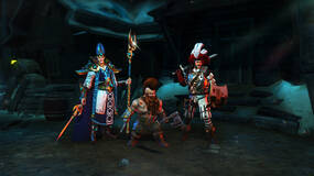 Image for Warhammer: Chaosbane's story trailer sets the stage for hacking and slashing