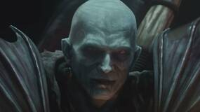 Image for Total War: Warhammer videos show Vampire Counts' monsters Vargheists and Terrorgheist