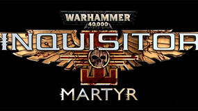 Image for Persistent sandbox action-RPG Warhammer 40,000: Inquisitor – Martyr out in 2016