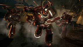 Image for Take another look at Warhammer 40,000: Eternal Crusade's alpha