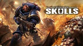 Image for Warhammer Skulls is about to give us a week's worth of Warhammer gaming news