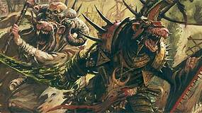 Image for Warhammer Online gets playable Skaven, new RvR packs this week