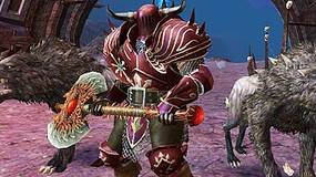 Image for Refer-a-Friend to Warhammer Online, get an exclusive mount