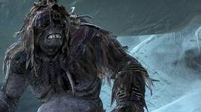 Image for The mountains of Gundabad become a troll's graveyard in War in the North