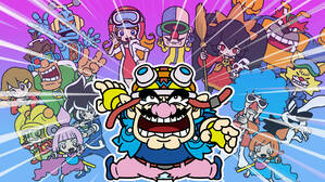 Image for WarioWare: Get It Together! review: fantastic mini-game mayhem with a multiplayer twist