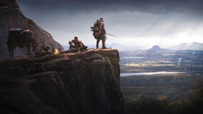 Image for Wartales is an open-world tactical RPG from the developers of Northgard