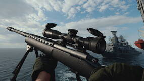 Image for The best Warzone sniper rifles for power, range, and speed