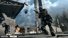 Image for Call of Duty: Vanguard won't be at E3, Warzone to get large World War 2 map