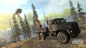 Image for Cargo Trucks should no longer dominate Warzone Solos thanks to new patch