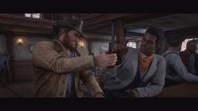Image for Wasted in the West: how Red Dead Redemption 2 perfectly captures the sensation of being drunk
