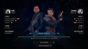 Image for Wasteland 3 Character Builds: Attributes and Skills to choose for your starting party